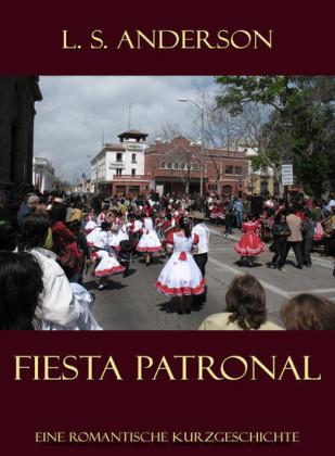 Fiesta Patronal.