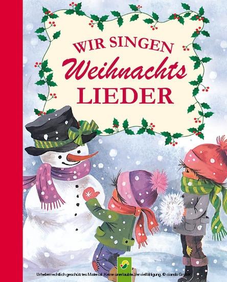 Weihnachtslieder Zum Singen.Wir Singen Weihnachtslieder Ebook Hofer Life