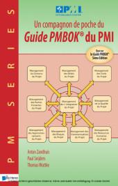 Un compagnon de poche du Guide PMBOK du PMI - Basé sur le Guide PMBOK