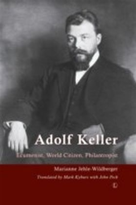 Adolf Keller (1872-1963)