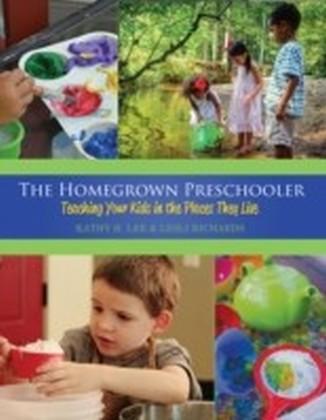 Homegrown Preschooler