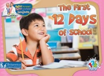 First 12 Days of School