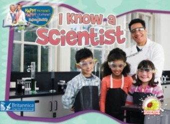 I Know a Scientist