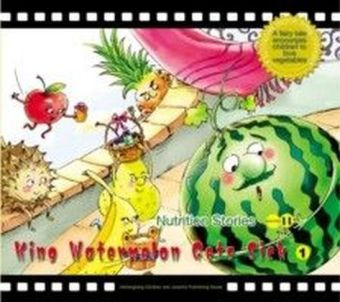 King Watermelon Gets Sick