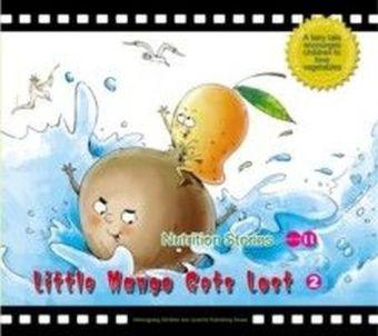 Little Mango Gets Lost
