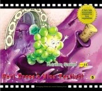 Earl Grape's Wine Festival