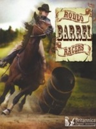 Rodeo Barrel Racers