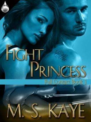 Fight Princess