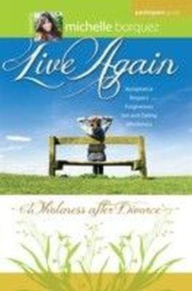 Live Again: Participant Guide