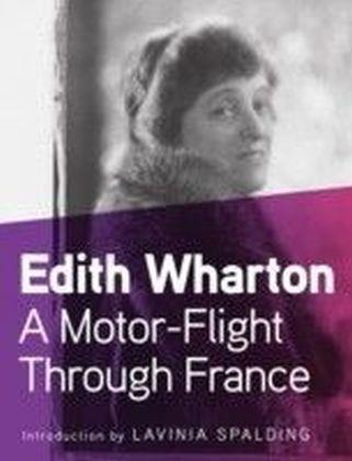 Motor-Flight Through France
