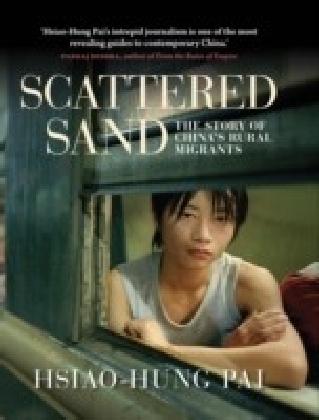 Scattered Sand