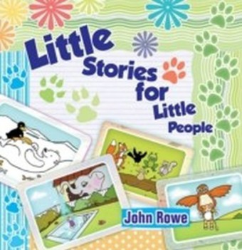 Little Stories for Little People