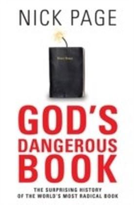 God's Dangerous Book
