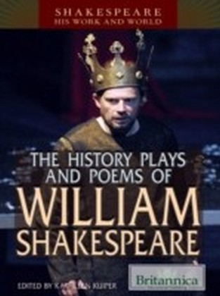 History Plays and Poems of William Shakespeare