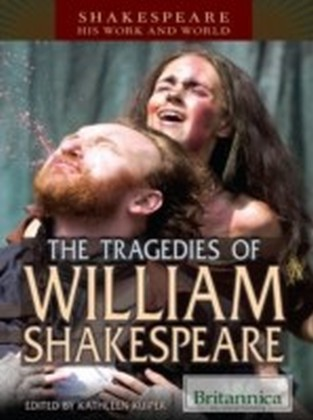 Tragedies of William Shakespeare