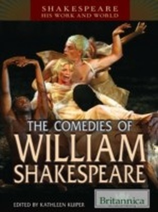 Comedies of William Shakespeare