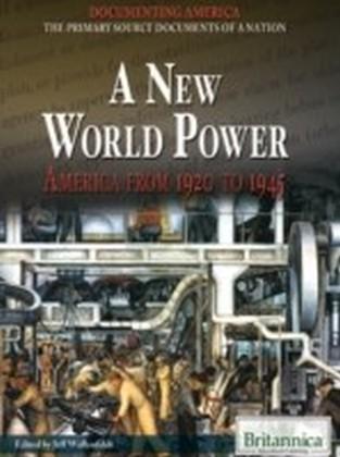New World Power