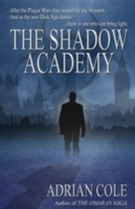 The Shadow Academy