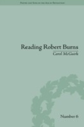Reading Robert Burns