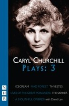 Caryl Churchill Plays: Three (NHB Modern Plays)