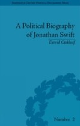 Political Biography of Jonathan Swift
