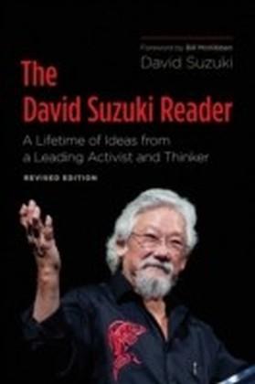 David Suzuki Reader