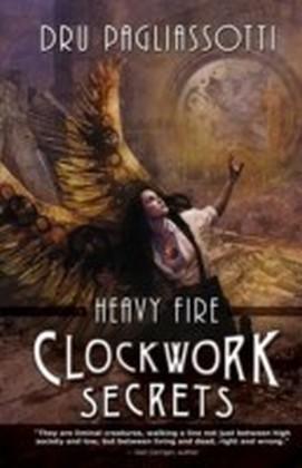 Clockwork Secrets