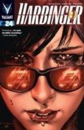 Harbinger (2012) Issue 24
