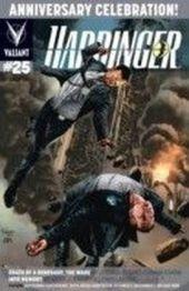 Harbinger (2012) Issue 25