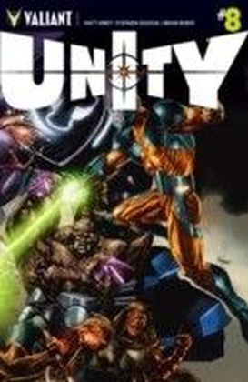 UNITY (2013) Issue 8