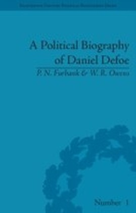 Political Biography of Daniel Defoe