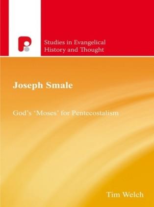 Joseph Smale