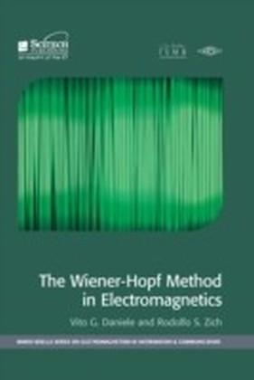 WienerHopf Method in Electromagnetics