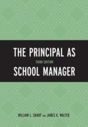 Principal as School Manager