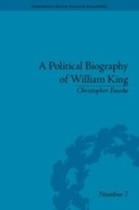 Political Biography of William King