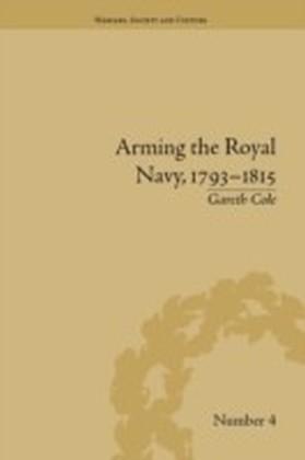 Arming the Royal Navy, 1793-1815