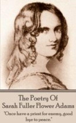Sarah Fuller Flower Adams - Poetry & Play.