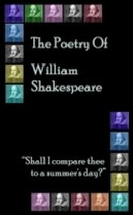 Poetry of Shakespeare