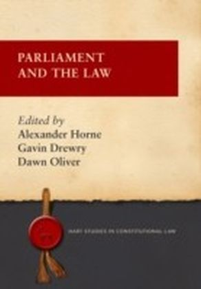 Parliament and the Law