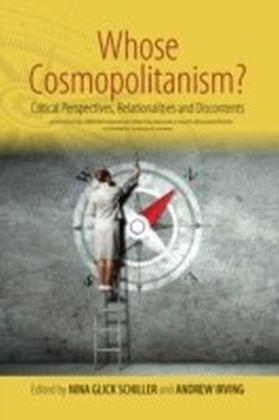 Whose Cosmopolitanism?