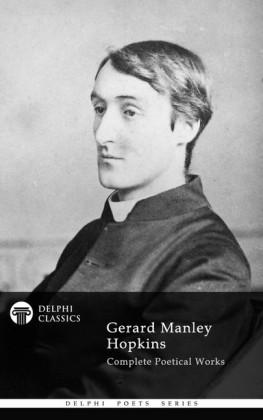 Delphi Complete Works of Gerard Manley Hopkins (Illustrated)