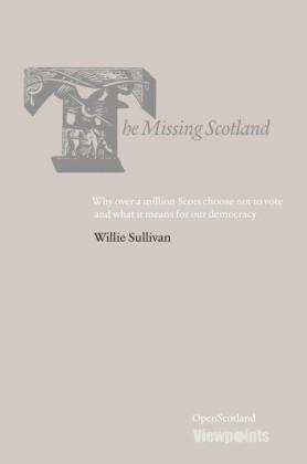 Missing Scotland