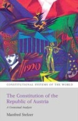 Constitution of the Republic of Austria