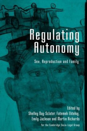 Regulating Autonomy