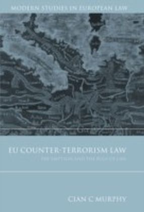 EU Counter-Terrorism Law