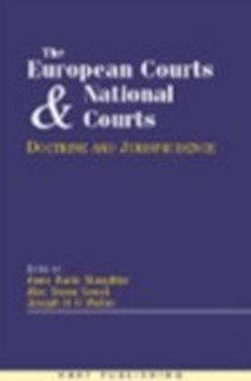 European Court and National Courts