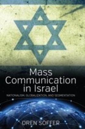 Mass Communication in Israel