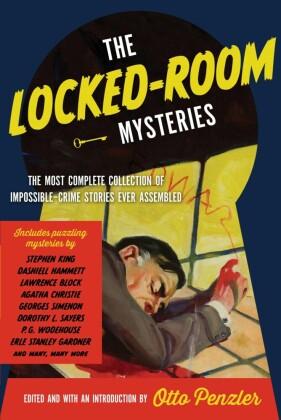 Locked-room Mysteries