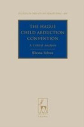 Hague Child Abduction Convention