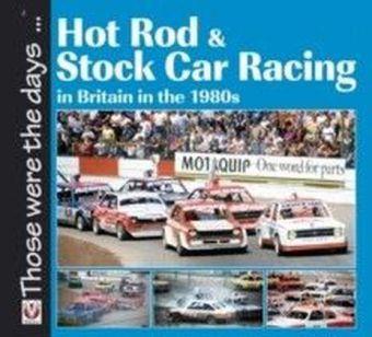 Hot Rod & Stock Car Racing